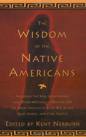 wisdom of native americans