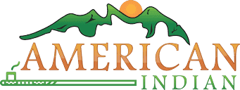 american indian header logo