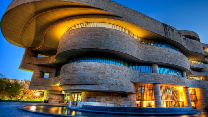 The Museum of the American Indian (Washington DC)